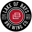 Lake of Bays Brewing Co. | Craft Brewers, Brew Pub, Brew-Tique | Muskoka