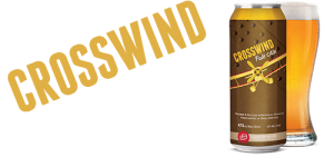 Crosswind Pale Ale