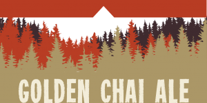 Golden Chai Ale